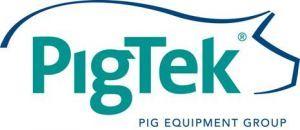 PigTek logo