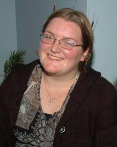 Centaine Kaesler-Smith
