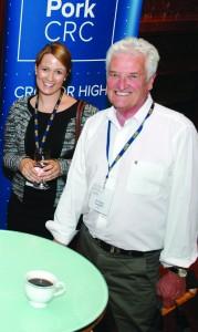 Deborah Nolan-Clark & Roger Campbell