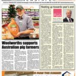 Latest Australian Pork Newspaper – December 2016