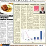 Latest Australian Pork Newspaper –   November 2017