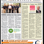 Latest Australian Pork Newspaper –  January 2019